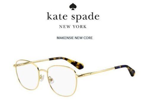Kate Spade Makensie 086/18 HAVANA 53 Akinių rėmeliai Moterims