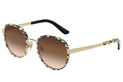 Dolce & Gabbana 2227J 02/13 52 Akiniai nuo saulės Moterims