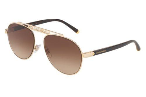 Dolce & Gabbana 2235 02/13 57 Akiniai nuo saulės Moterims