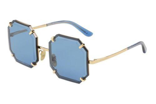 Dolce & Gabbana 2216 02/80 55 Akiniai nuo saulės Moterims