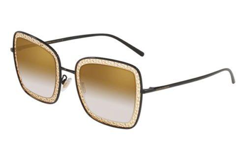 Dolce & Gabbana 2225 13116E 52 Akiniai nuo saulės Moterims