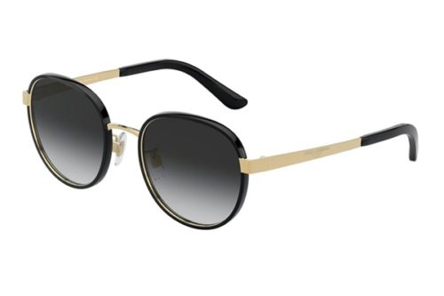 Dolce & Gabbana 2227J 02/8G 52 Akiniai nuo saulės Moterims