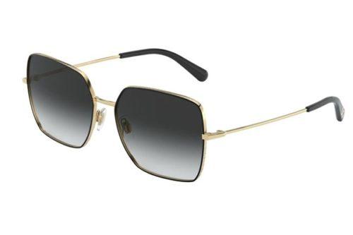 Dolce & Gabbana 2242 13348G 57 Akiniai nuo saulės Moterims