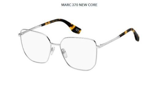 Marc Jacobs Marc 370 010 PALLADIUM 57 Akinių rėmeliai Unisex