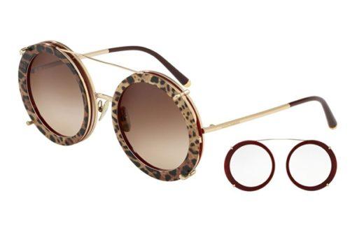 Dolce & Gabbana 2198 131813 63 Akiniai nuo saulės Moterims