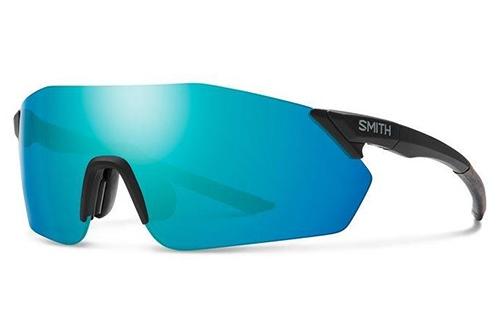 Smith Reverb 003/G0 MATT BLACK  Akiniai nuo saulės Unisex