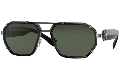 Versace 2228  100171 59 Akiniai nuo saulės Vyrams