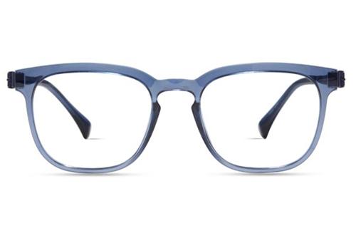Modo 7038 greyish blue 50 Akinių rėmeliai Vyrams