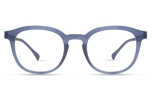 Modo 7050 blue 49 Akinių rėmeliai Unisex