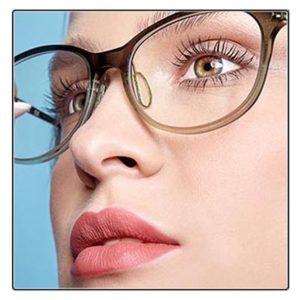 Lęšiai žiūrėjimui į tolį, trumparegystei, toliaregystei ir astigmatizmui koreguoti